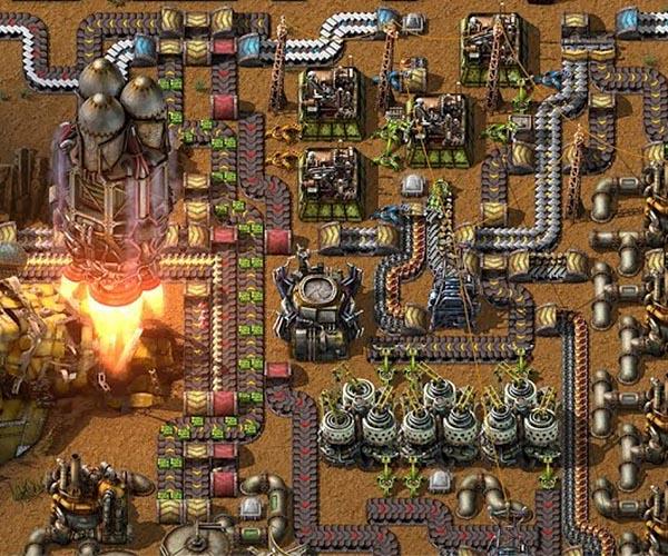 Factorio 1.0