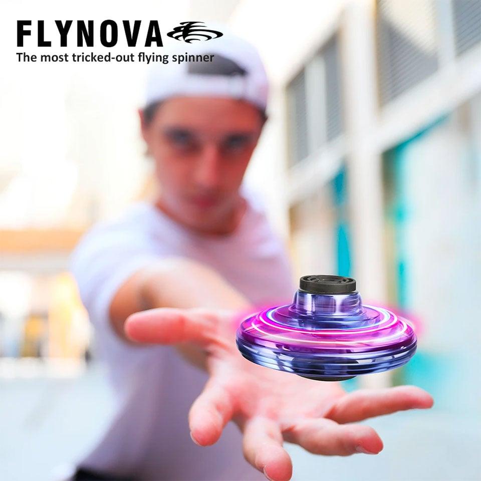 FlyNova Flying Spinner