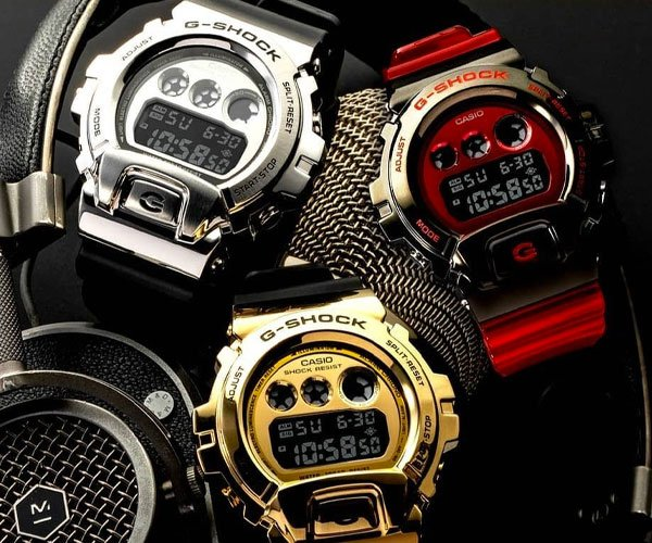 G-SHOCK GM6900 Series