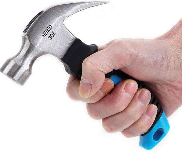 Heikio Stubby Hammer