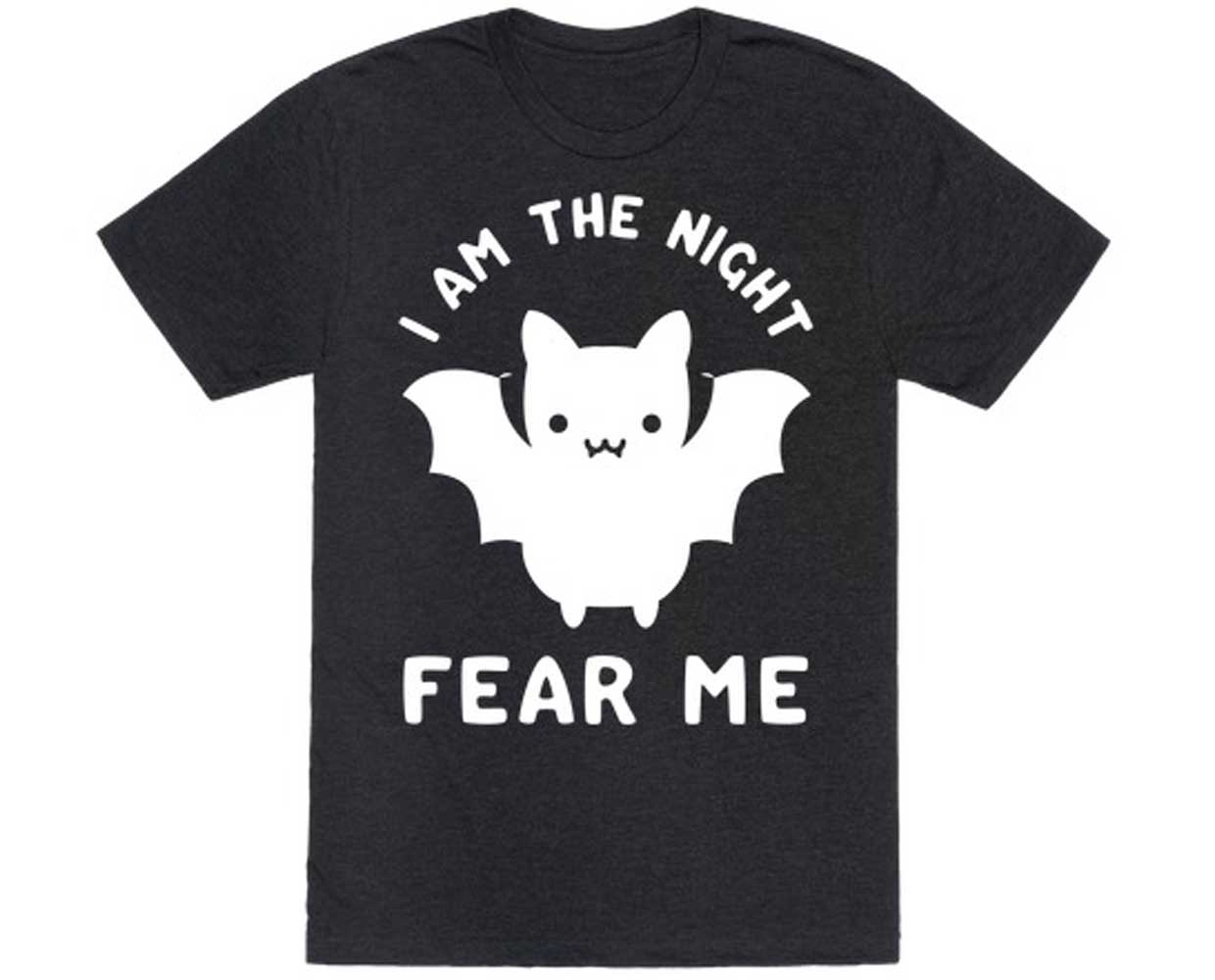 I Am the Night T-Shirt