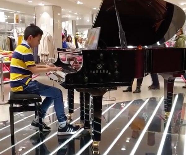 Bohemian Rhapsody Prodigy