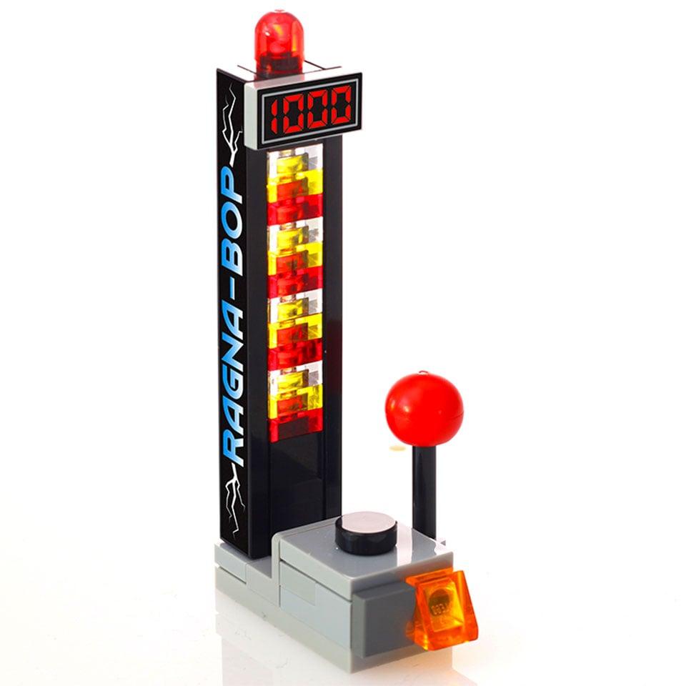 Mini LEGO Arcade Machines