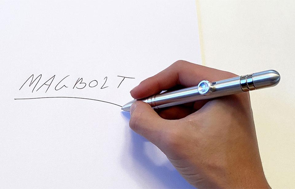 Vital Carry Magbolt Pen