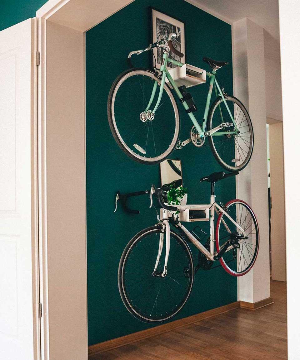 Parax S-RACK Bike Rack