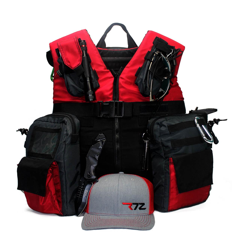 R72 Grab&Go Survival Vest