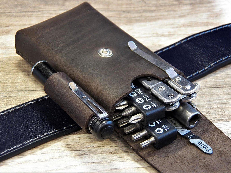 EDC Belt Tool Pouch