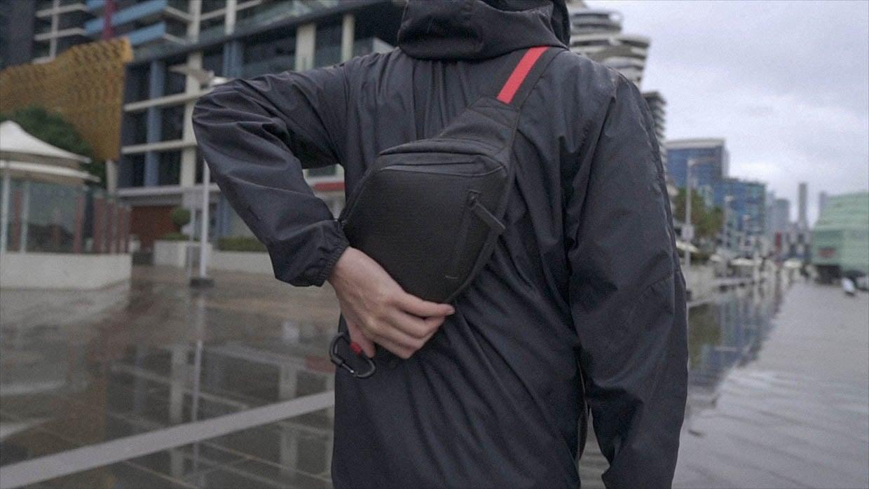 SLINGR Sling Bag