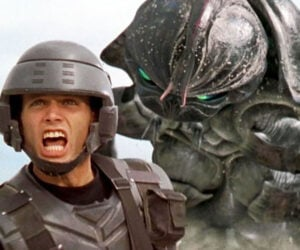Starship Troopers Honest Trailer