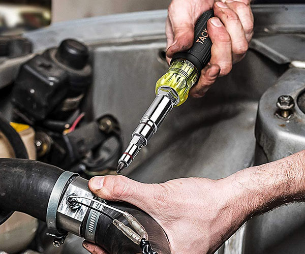 7-in-1 Nut Driver