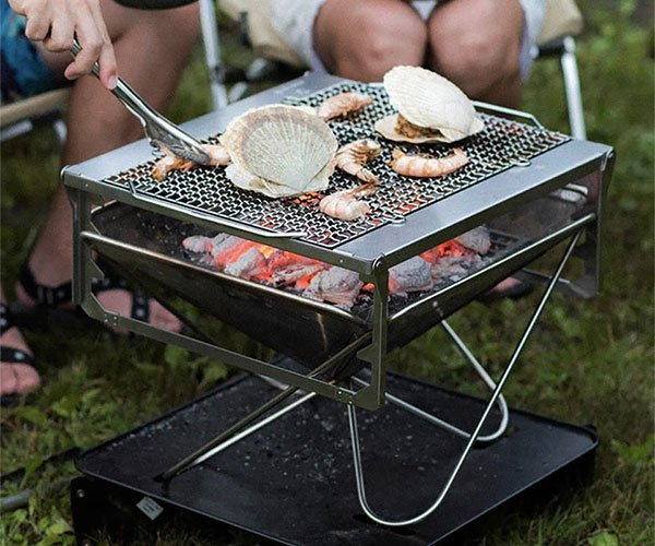 Takibi Fire & Grill