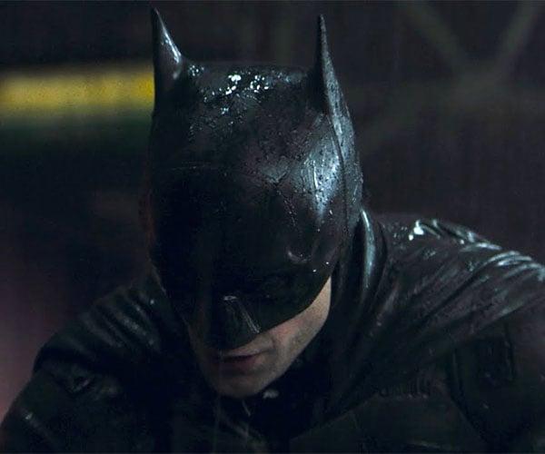 The Batman (Teaser)