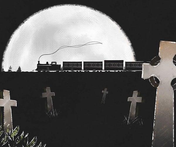 The London Necropolis Railway