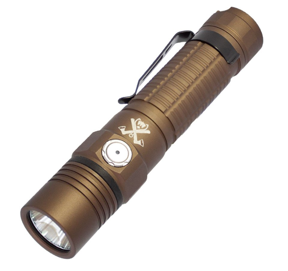 ThruNite TC15 Flashlight