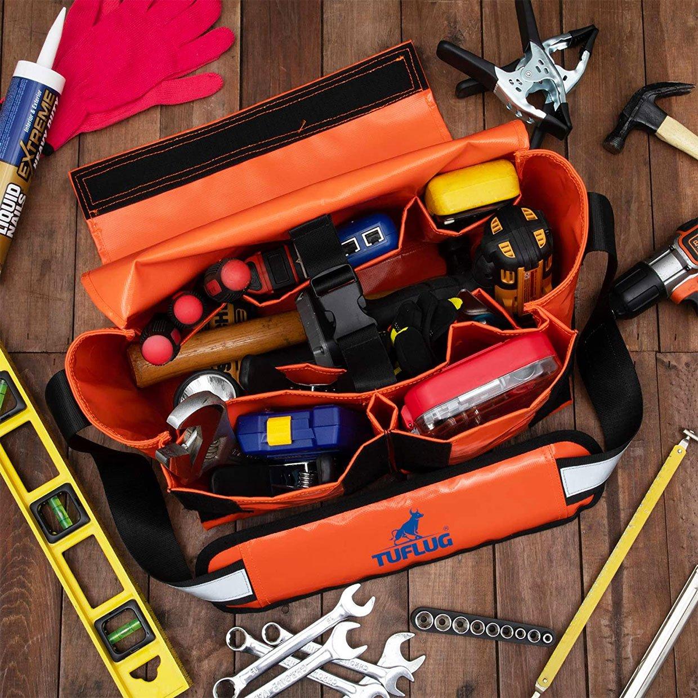 Tuflug Tool Organizer Bag