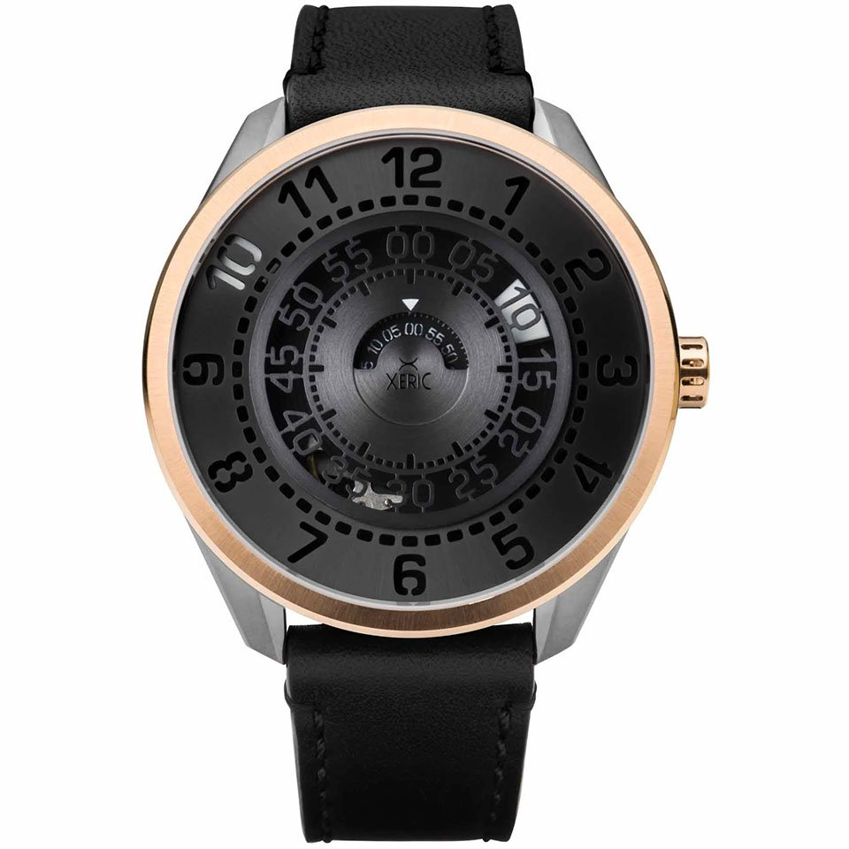 Xeric Cypher Automatic Watches