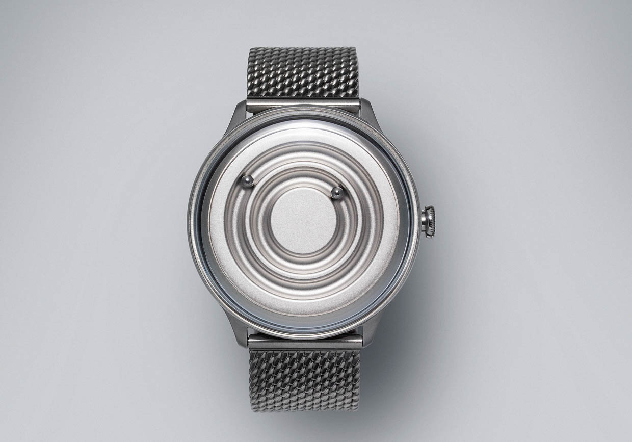 ZIIRO Jupiter Watch