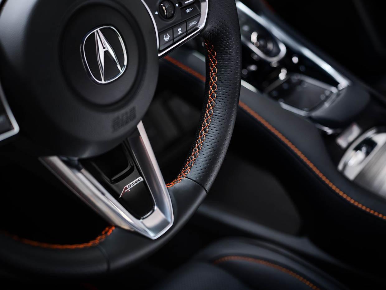 Acura RDX PMC Edition