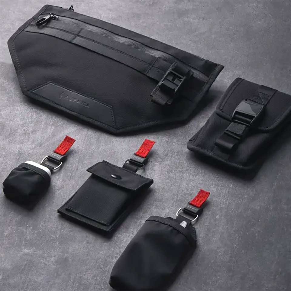 Atom X Sling Bag