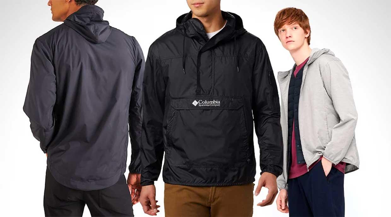 Best Packable Rain Jackets