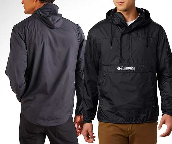 Best Packable Rain Jackets