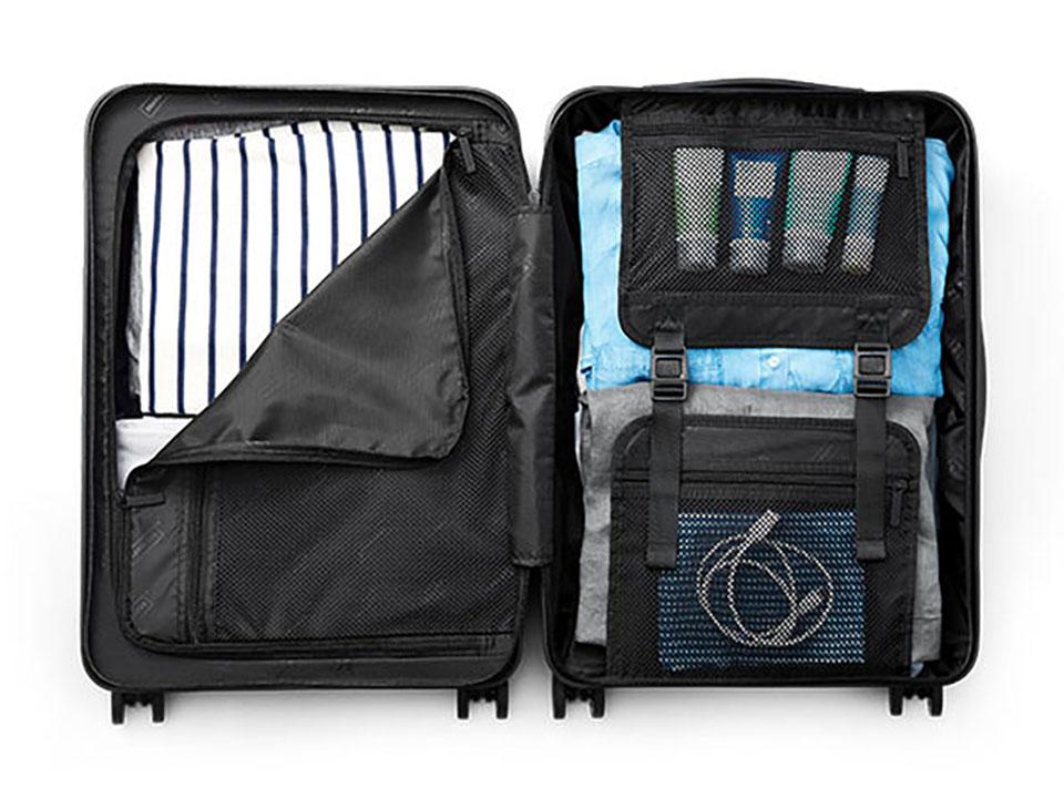 Brandless Hardshell Luggage