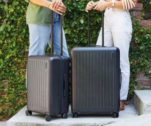 Brandless Hardshell Luggage