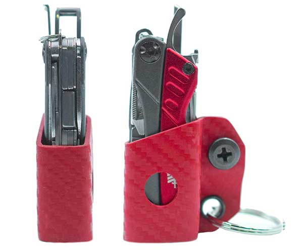 Clip & Carry Mini-Tool Sheaths