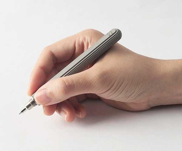 Contour Rollerball Pen