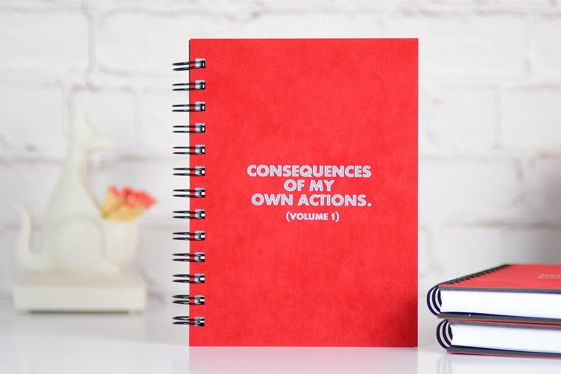 Consequences Journal