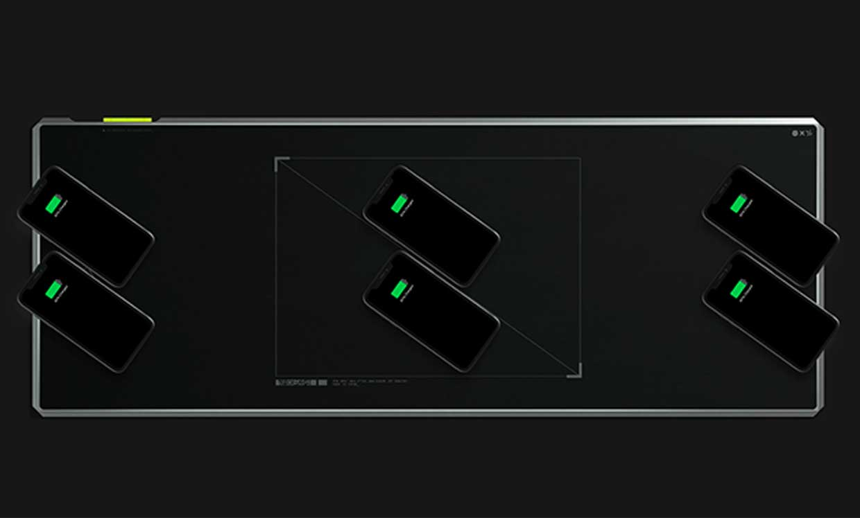 Cybermat Wireless Charging Mat