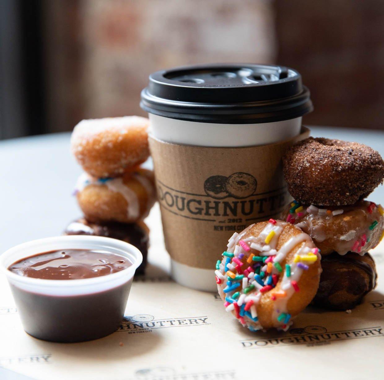 Doughnuttery DIY Donut Kit