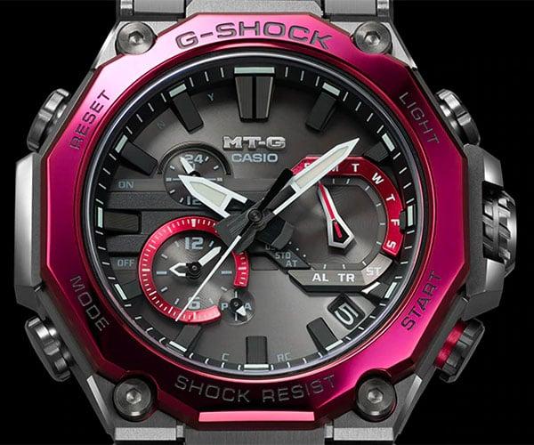 G-SHOCK MTG-B2000BD