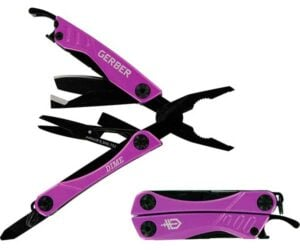 Gerber Dime Purple