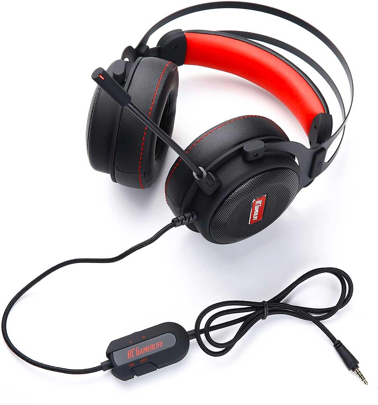 HCG1 Pro Gaming Headset