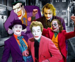 The History of The Joker
