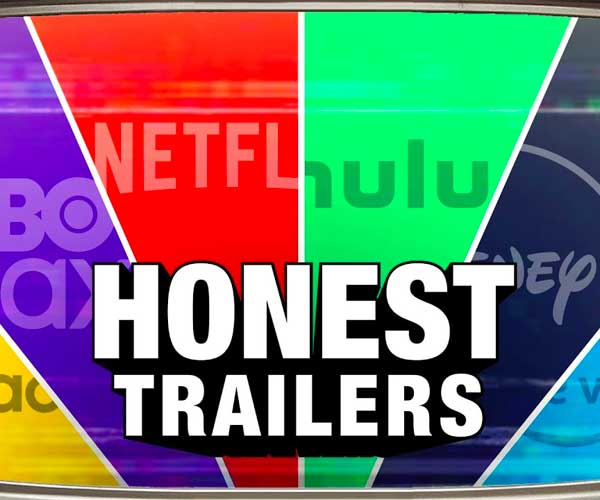 Honest Streaming Services Trailer