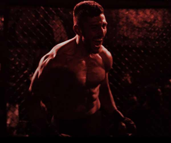 Huracán (Trailer)