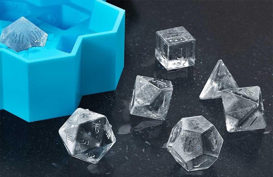 Ice Dice