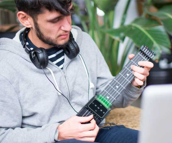 Jamstik Guitar Trainer 2020 Edition