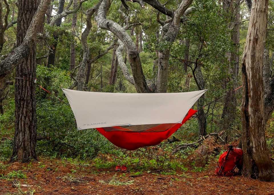 Kammok Mantis Hammock Tent