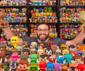 Largest Funko POP! Collection