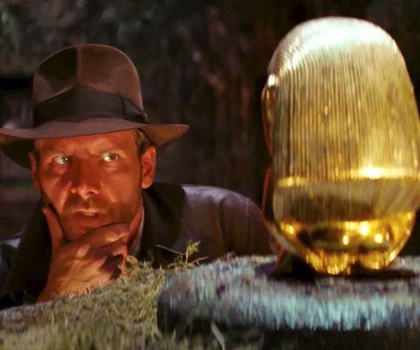 Laws Broken: Indiana Jones