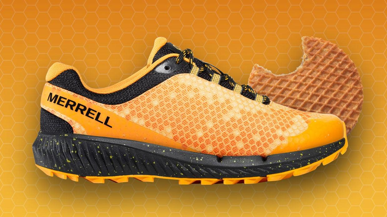 Merrell x Honey Stinger Shoes
