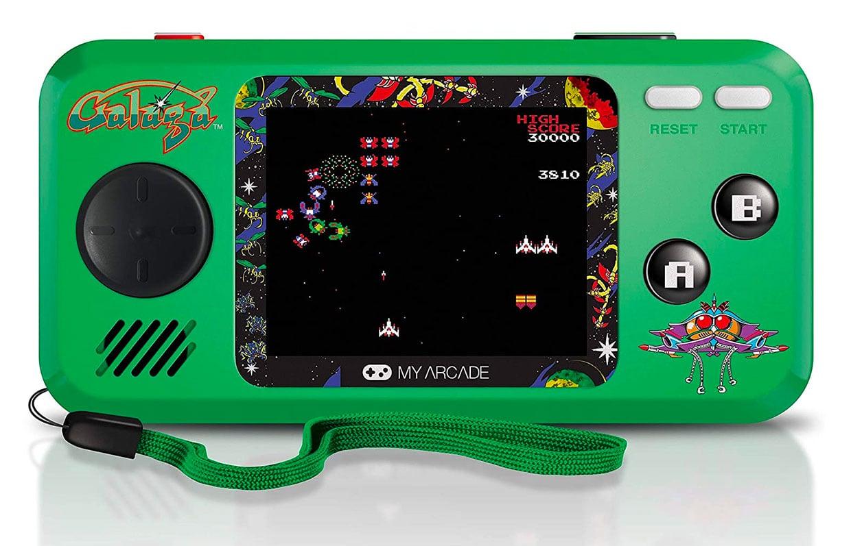 My Arcade Pocket Player Handhelds
