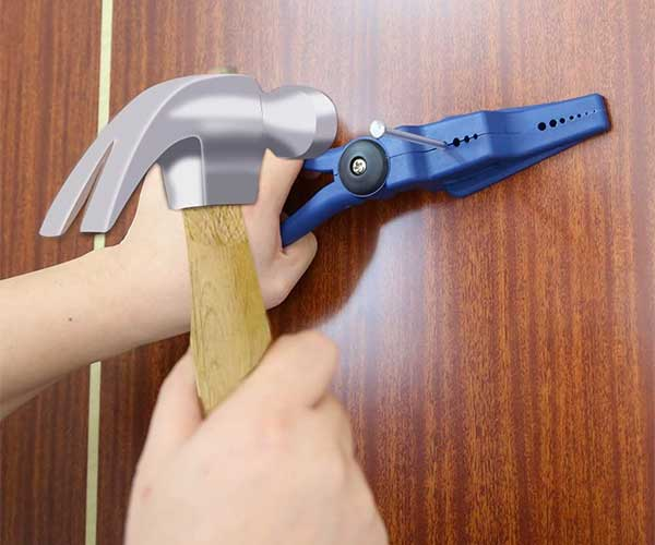 Nail Holder Pliers