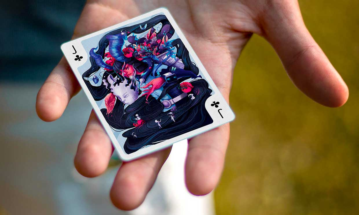 Playing Arts Future Chapter 1 Cards