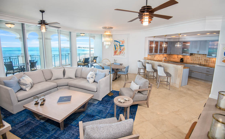 Seven Stars Resort, Turks & Caicos