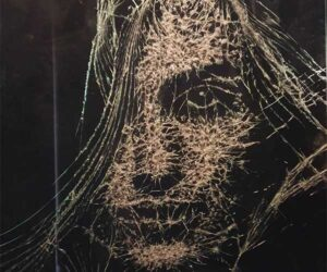 Shattered Glass Portraits