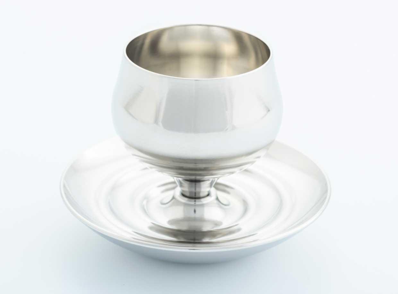 Shitatari Sake Cup